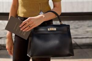 Tas wanita sebagai salah satu produk fashion