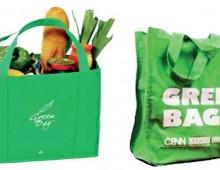 Suka Berbelanja? Yuk Gunakan Tas Go Green Saja
