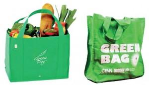 Suka Berbelanja Yuk Gunakan Tas Go Green Saja